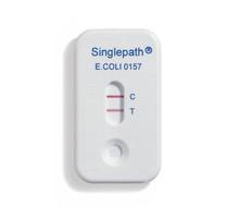 1.04141.0001 Singlepath E.coli O157 экспресс тест для обнаружения E.coli O157 в пищевых продуктах